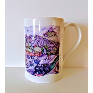 arrival_at_corfe_mug_1