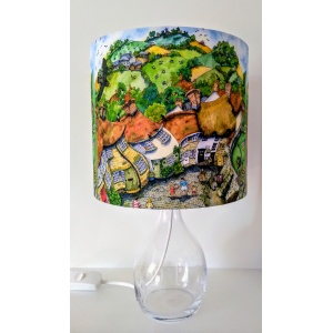 gold_hill_shaftesbury_lampshade_1