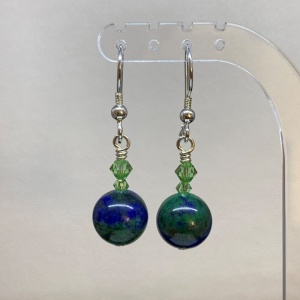 azurite_malachite_earrings
