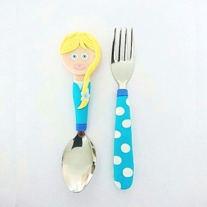 Cutlery Set for Children