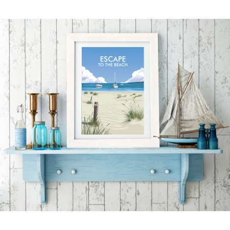 escape-to-the-beach-blue-table